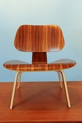 home eames millers molded plywood lounge chair lcw