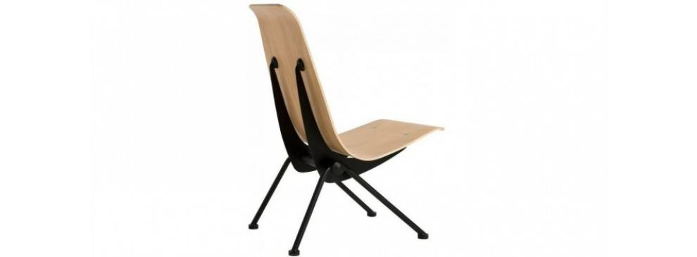 ... Antony Chair By Jean Prouvé For Vitra ...