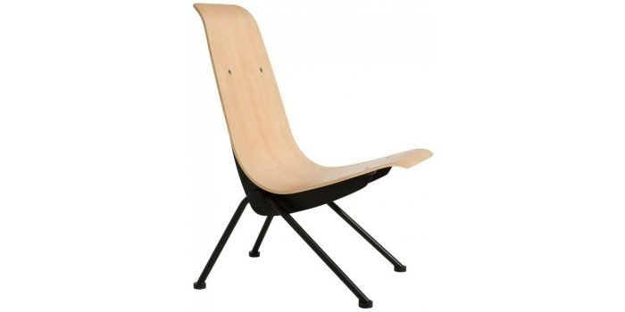 Antony Chair By Jean Prouvé For Vitra ...