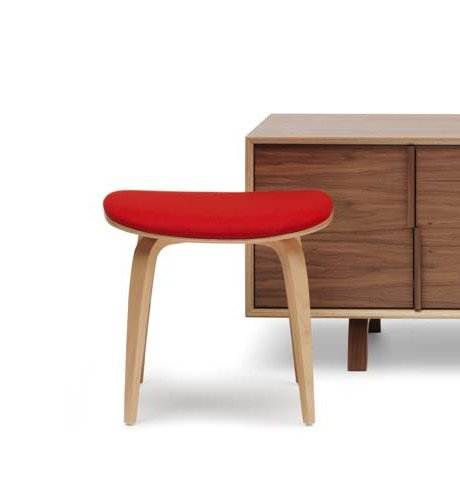 OTTOMAN by Cherner Junior