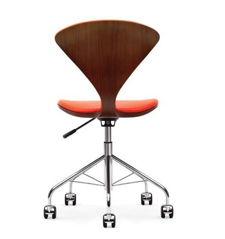 TASK CHAIR by Norman Cherner