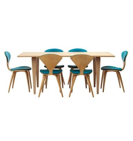 Cherner RECTANGULAR TABLES by Cherner Junior