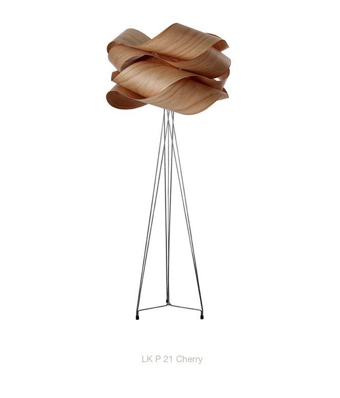 LUZIFER LAMP LINK-P FLOOR
