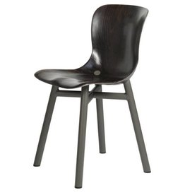 WENDELA CHAIR | DARK WOOD