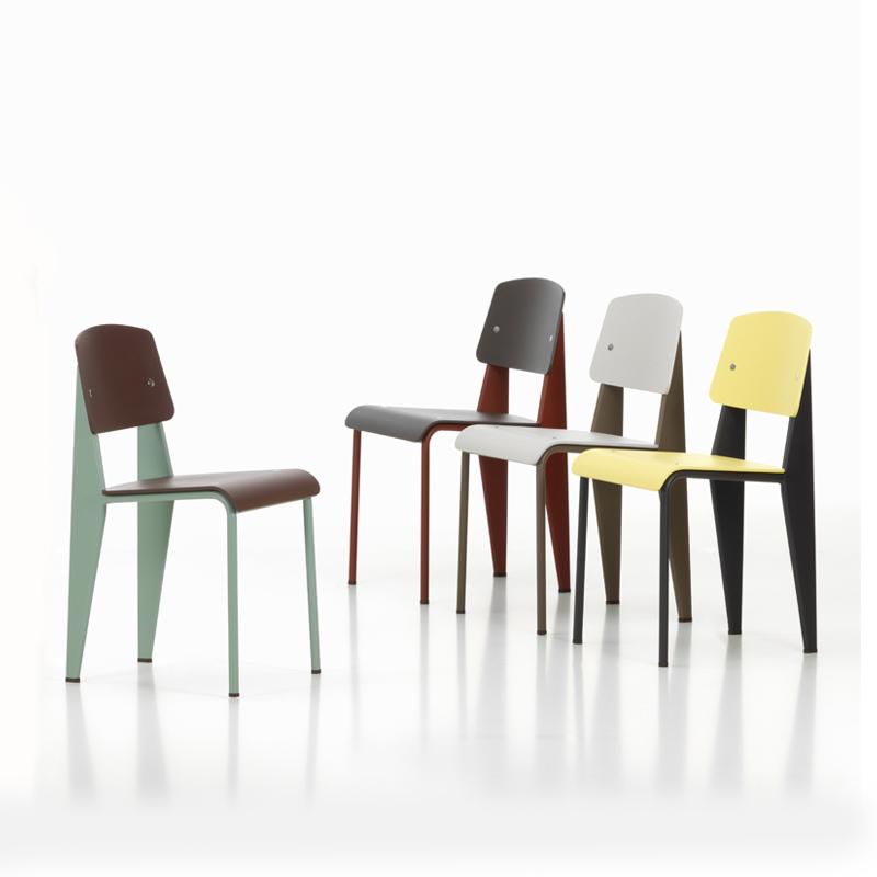 Prouve Standard Sp Chair -