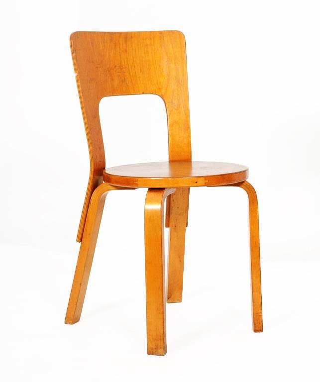 Alvar Aalto Chair ...