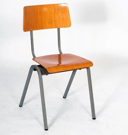 Leonard, Stacking side chairs (set of four)