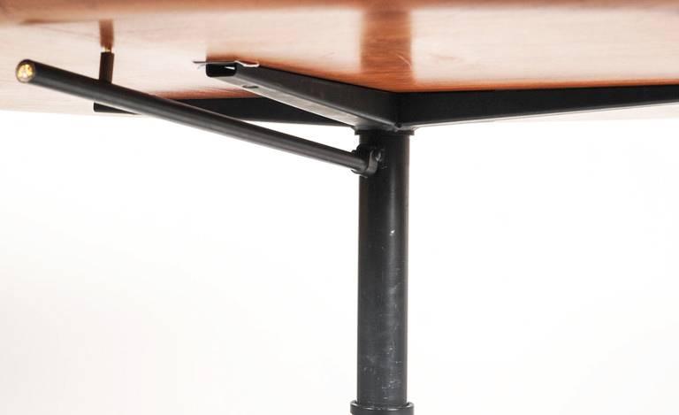 Osvaldo Borsani, Round Table