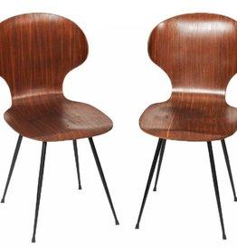 Ratti, Plywood Chair