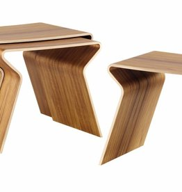 GJ NESTLING TABLES