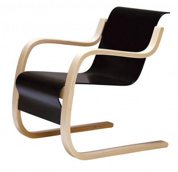 Exceptionnel Artek Alvar Aalto   Armchair No.42 ...