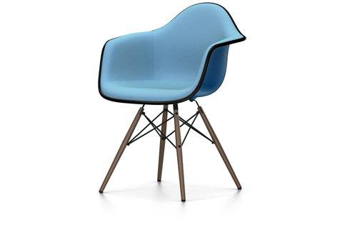 Eames plastic stoel daw wonderwood for Eames kuipstoel