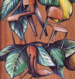 EAH! WOODDRAWING - PROUVE