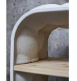 DIRK VAN DER KOOIJ Soap Cabinet, 2014