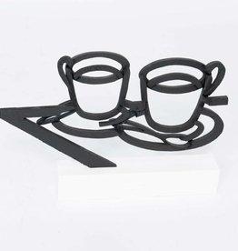 HENNEMAN - COFFEE CUPS