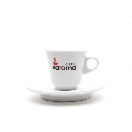 Caffè Karoma Espresso Cup