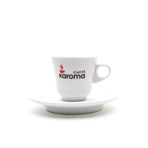 Caffè Karoma Espresso Kopje