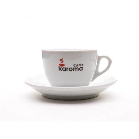 Caffè Karoma Cappuccino Kopje