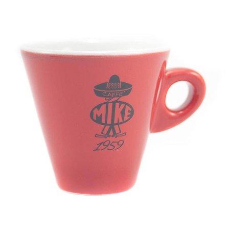 Caffè Mike Rosso - Espresso Cup