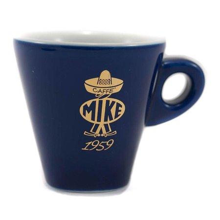 Caffè Mike Blu - Espresso Kopje