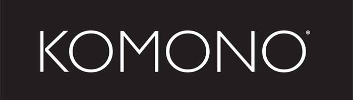 Komono, The Brand...