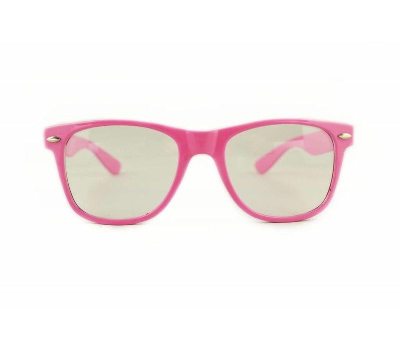 Roze Bril - Pink Lady