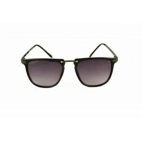 Zwarte Zonnebril - Yoko