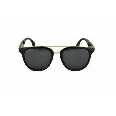 Zwarte Zonnebril - Boho Chic Sun
