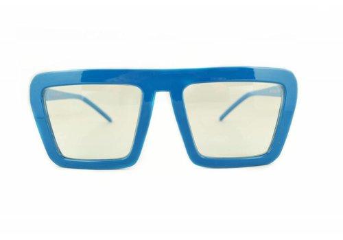 BK Blauwe Feestbril - Aloa