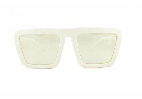 BK Witte Feestbril - Aloa