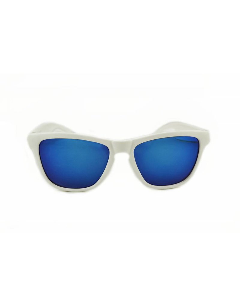 Oakley Zonnebril Blauw