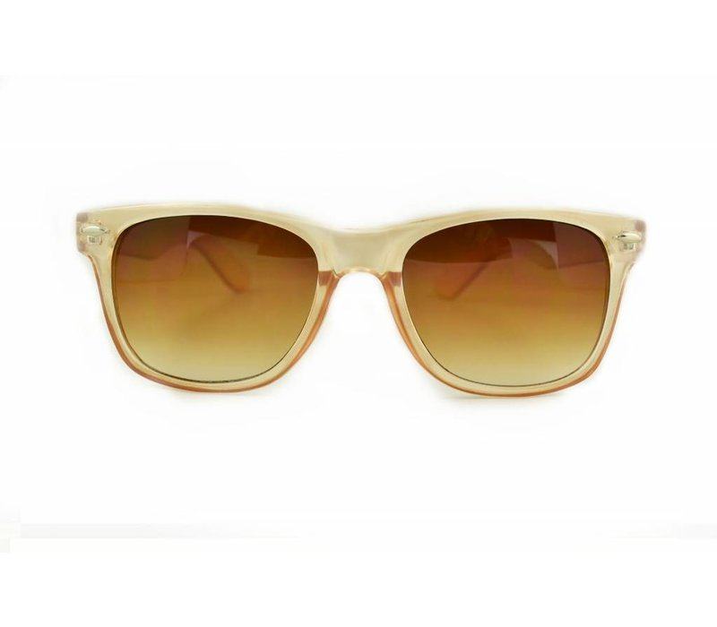 NUDE SUNGLASSES - RETRO WAY NUDE