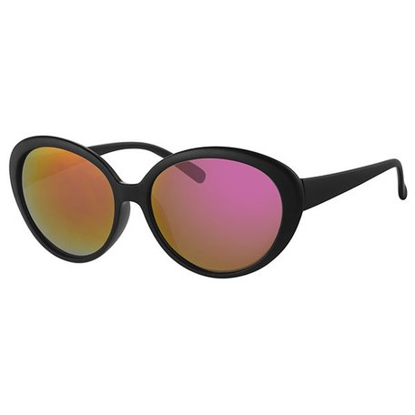 BLACK WOMENS SUNGLASSES - BLACK FIRE