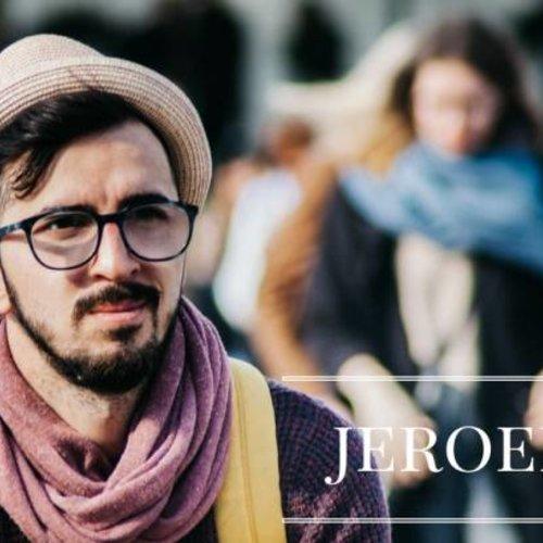 Jeroen Ging Een Goedkope Zonnebril Kopen Bij Brillenkampioen