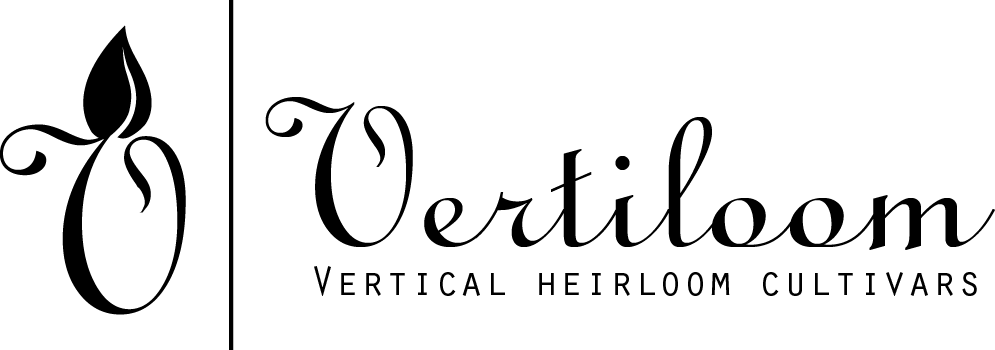 Vertiloom worldwide heirloom seeds