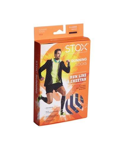 STOX Energy STOX Running Socks Mannen