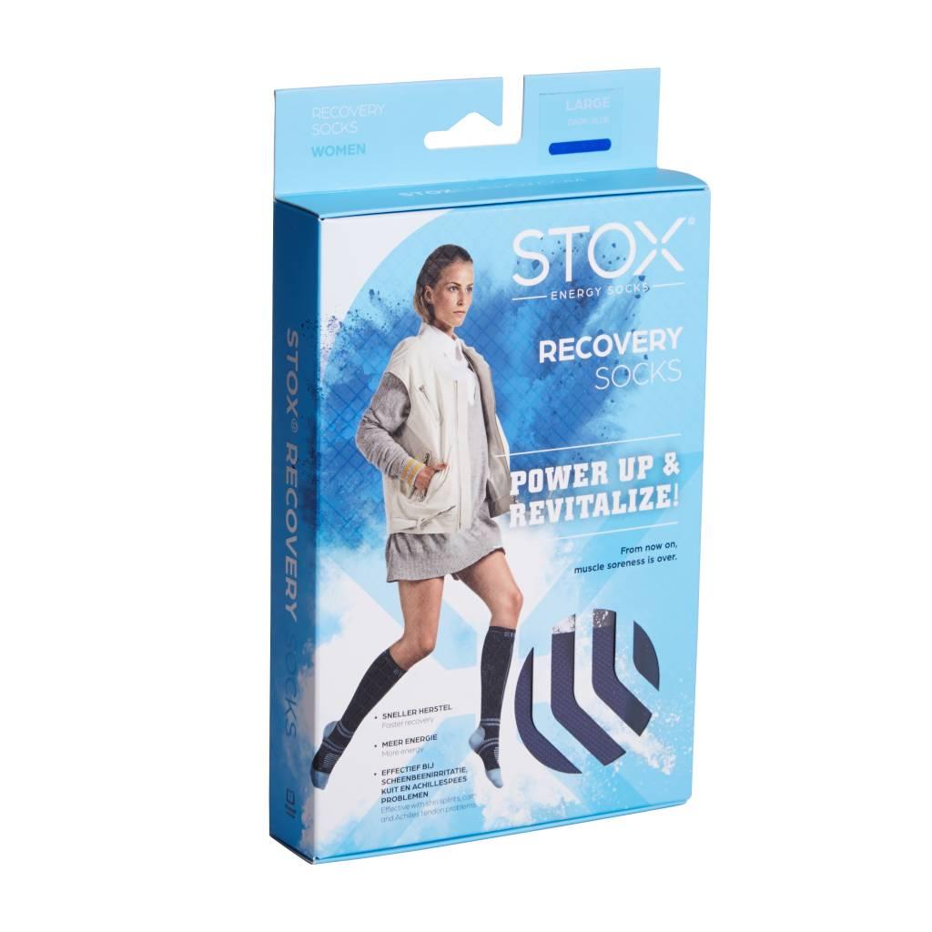 STOX Recovery socks Vrouwen