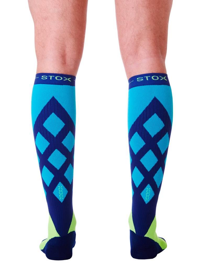 STOX Skiing Socks Mannen