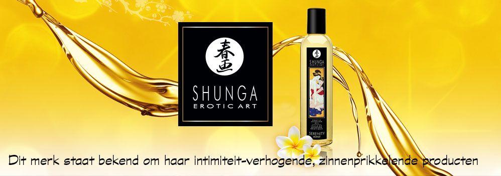 Shunga - enhance intimacy for couples