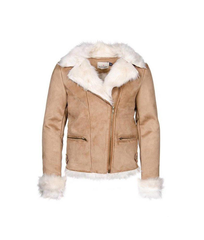 Tiffosi Lammy Jacket