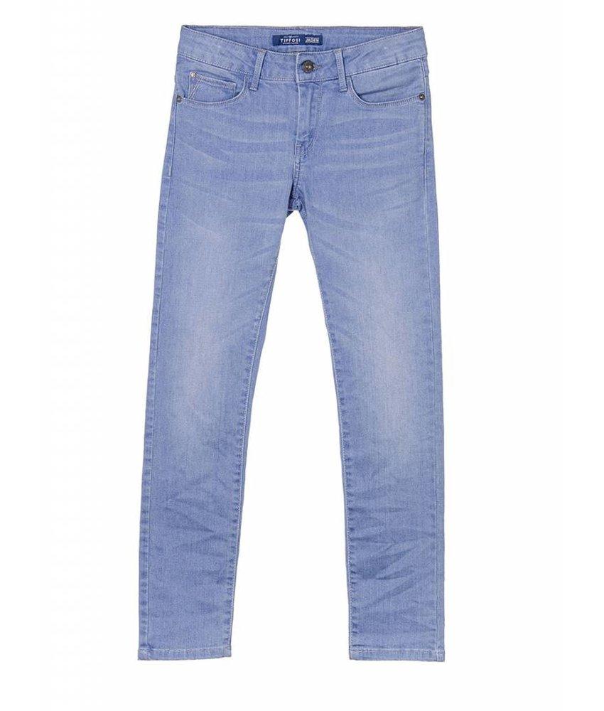 Tiffosi Lichtkleurige jeans
