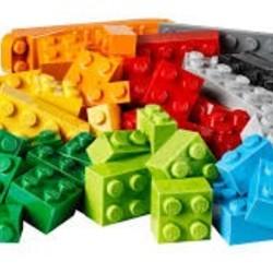 Lego Basisstenen - Classic