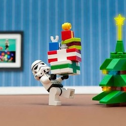 Lego Kerst