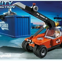 Playmobil City Action Bouw