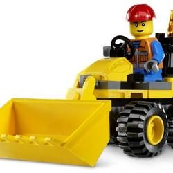 Lego City Bouw