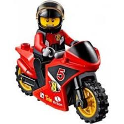 Lego City Stad