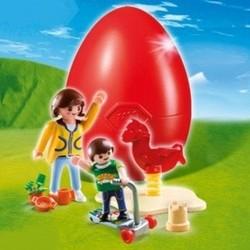 Playmobil Verrassingseieren