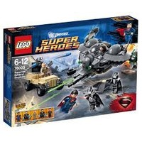 Lego Super Heroes Strijd om Smallville 76003
