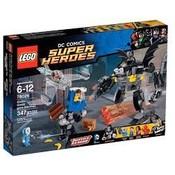 Lego Lego Super Heroes Gorilla Grodd Goes Bananas 76026