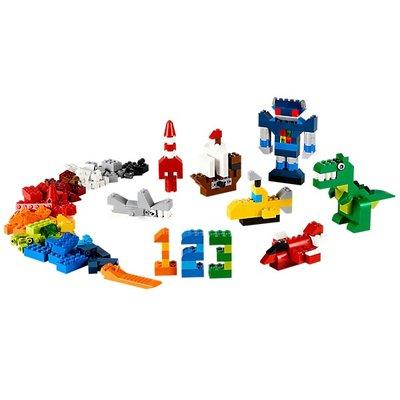 Lego Lego Classic Creatieve Aanvulset 10693